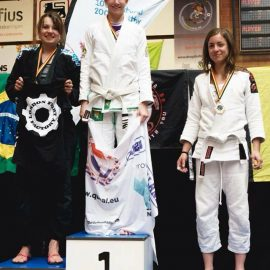 Great results at the Belgium Nationals